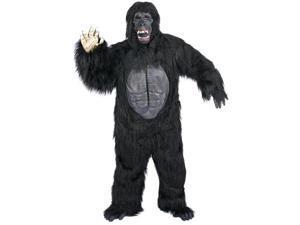 Adult Deluxe Gorilla Suit Costume Forum Novelties 56569