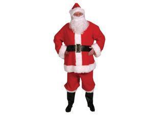 Economy Santa Suit - Adult