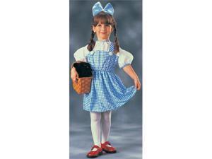 Dorothy Costume for Toddler