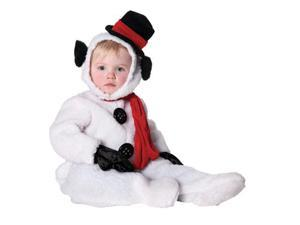 Little Snowman Toddler/Child Costume