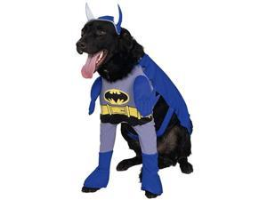 Batman Costume for Pets