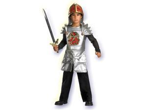 Child Knight of the Dragon Costume Disguise 308