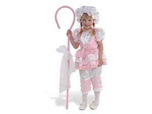 Little Bo Peep w/hat and Cane Child