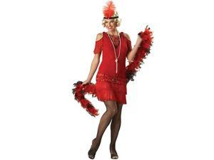 Flapper Elite Collection Adult Costume