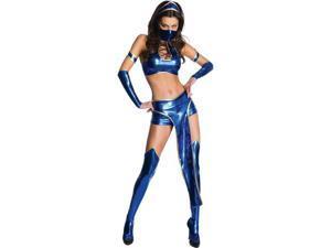 Mortal Kombat - Kitana Adult Costume
