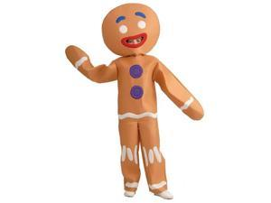 Shrek-Gingerbread Man Child Costume