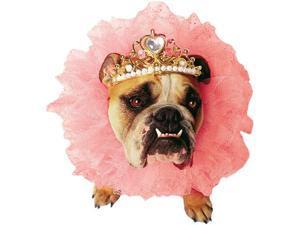Zelda Wisdom - Queen Dog Costume