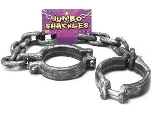 Jumbo Shackles