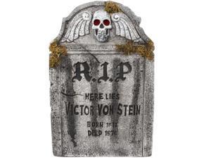"""Victor Von Stein 22"""" Tombstone"""