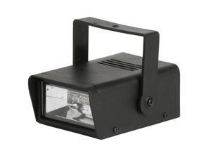 Mini LED Strobe with Thunder (Battery Operated)