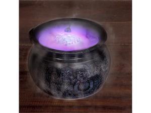 "9"" Smoking Cauldron"