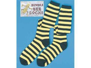 Bee Socks Adult