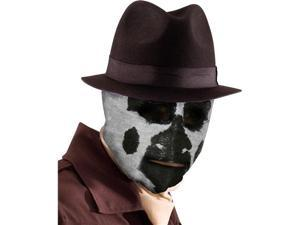The Watchmen Rorschach Adult Stocking Mask