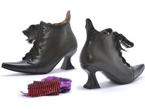 Witch Adult Boots