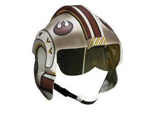 X-Wing Fighter Collectors Helmet Rubies 65007
