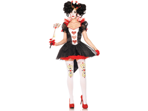 Royal Queen Adult Costume