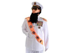 The Dictator Jacket Adult Costume