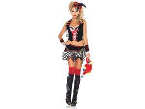Plank Walking Pirate Adult Costume