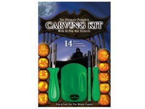 Ultimate Pumpkin Carving Kit by FunWorld 94608