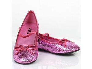 Sparkle Ballerina Shoes
