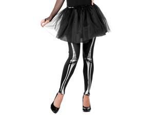 Black - Adult Tutu - Standard One-Size