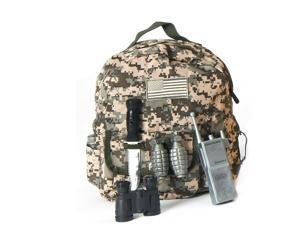 Gear to Go - Army Ranger Adventure Play Set - One-Size