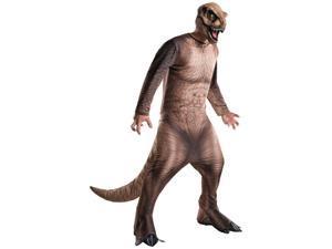 Jurassic World - Adult T. Rex Costume - Standard One-Size
