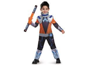 Boys Miles From Tomorrowland Deluxe Costume - S (4-6)
