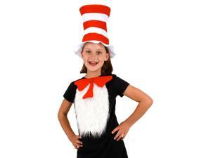 Dr. Seuss The Cat in the Hat Kids Insta-Tux Kit - Standard One-Size