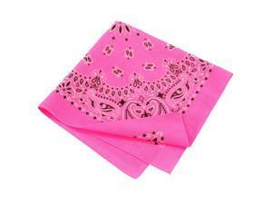 Pink Bandana - One-Size