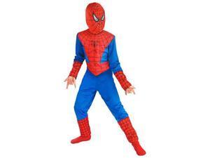 Kids Spiderman Costume - Authentic Spiderman Costume