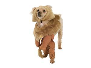Cowardly Lion Dog Costume - Wizard of Oz Costumes