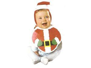 Baby Little Santa Costume - Baby Christmas Costumes