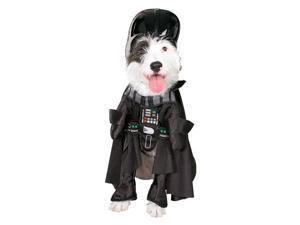 Darth Vader Dog Costume - Authentic Star Wars Costumes