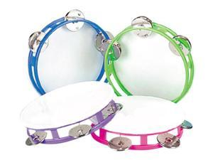 Tambourine - Gypsy or Hippie Costumes
