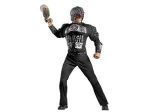 Deluxe Chief Commando Adult Costume - Soldier Costumes