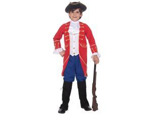 Founding Father Kids Costume - Colonial Costumes