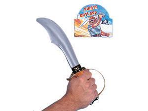 Pirate Knife - Pirate Costumes