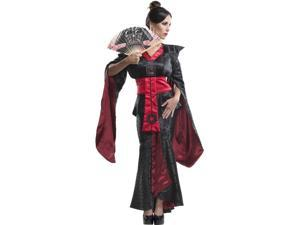 Adult Star Wars Kimono Fuedal Darth Vader Costume - Star Wars Costumes