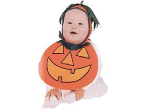 Pumpkin Patch Baby Costume - Halloween Costumes