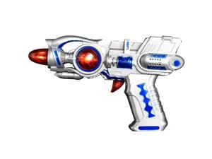 Adult Galaxy Gun - Costume Weapons