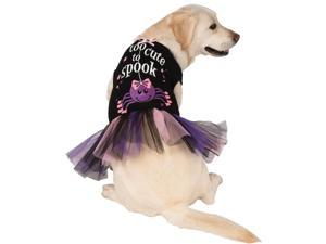 Too Cute To Spook Halloween Dog Costume - Dog Costumes