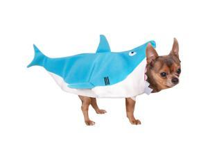 Shark Dog Costume - Dog Costumes