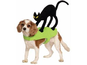 Cat on My Back Dog Costume - Dog Costumes