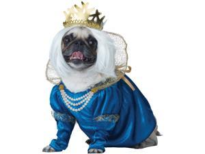 Queen of Bones Dog Costume - Dog Costumes