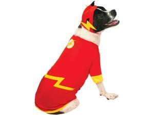 Flash Dog Costume - Superhero Costumes