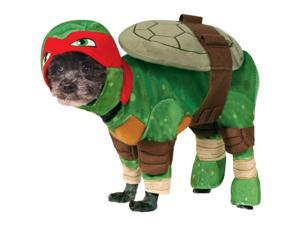 Raphael Dog Costume - Teenage Mutant Ninja Turtles Costumes