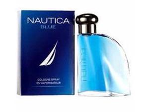 Nautica Blue Cologne 3.4 oz EDT Spray