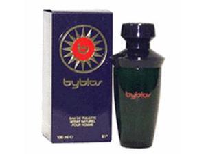 Byblos Cologne 0.17 oz EDT Mini (Old Packaging)