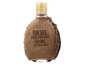 Diesel Fuel For Life Cologne 2.5 oz EDT Spray